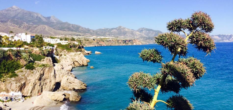 Zrób to sam - wyjazd do Andaluzji