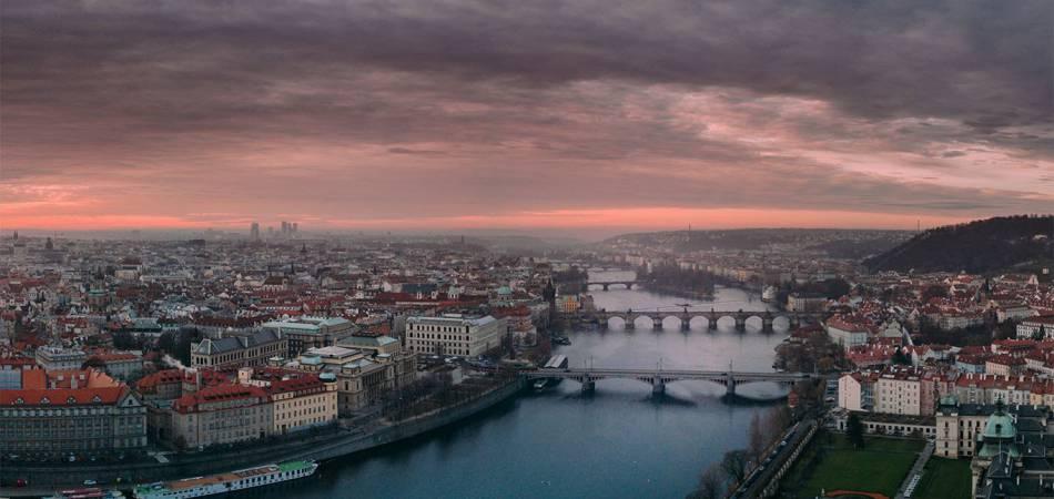 Praga - miasto idealne na weekend